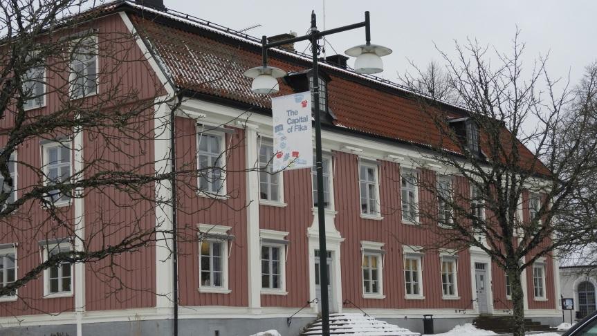 Arbetet i Rosa Huset för att dölja sanningen.  En unik inblick i verksamheten kring fd kommundirektören SusanneWidemo